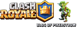 Clash Royale fan-site!
