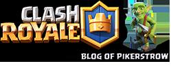 Clash Royale fan-site!