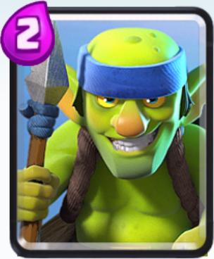 Spear Goblins