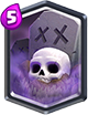 Graveyard Card