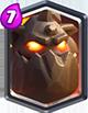 Lava Hound card