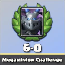 Megaminion Challenge
