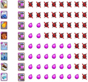 Elixir Collector after spell