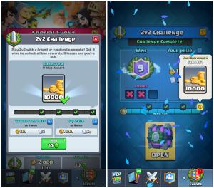 2v2 challenge victory