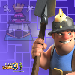 Miner.  A few useful tactic tricks!